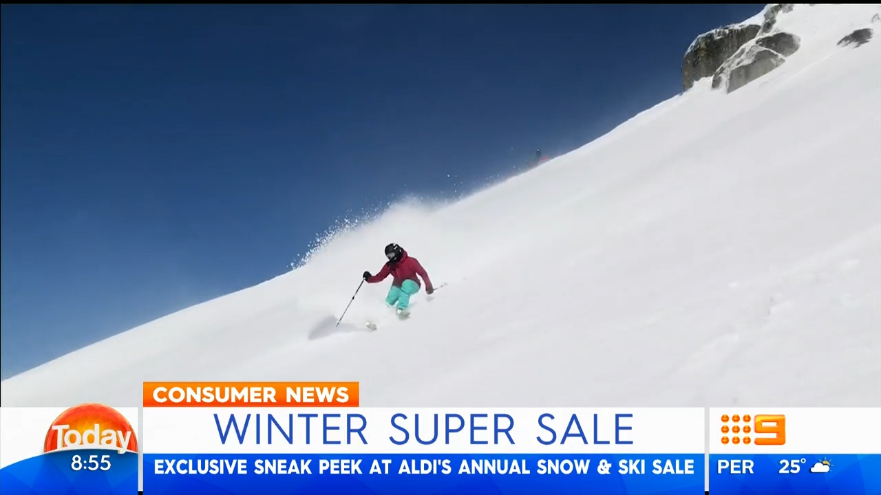 c97ea9ae8414 Aldi special buys ski sale is back for 2018 - 9Travel