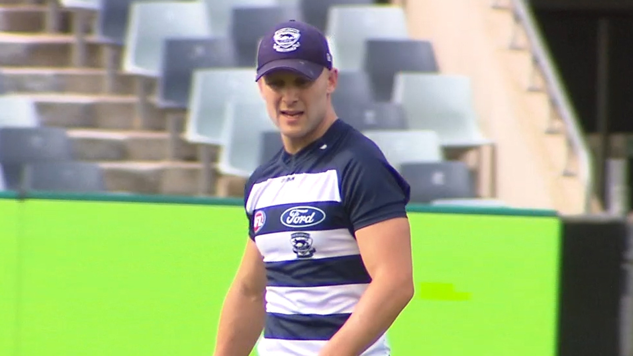 Ablett ready to rebound from poor performance
