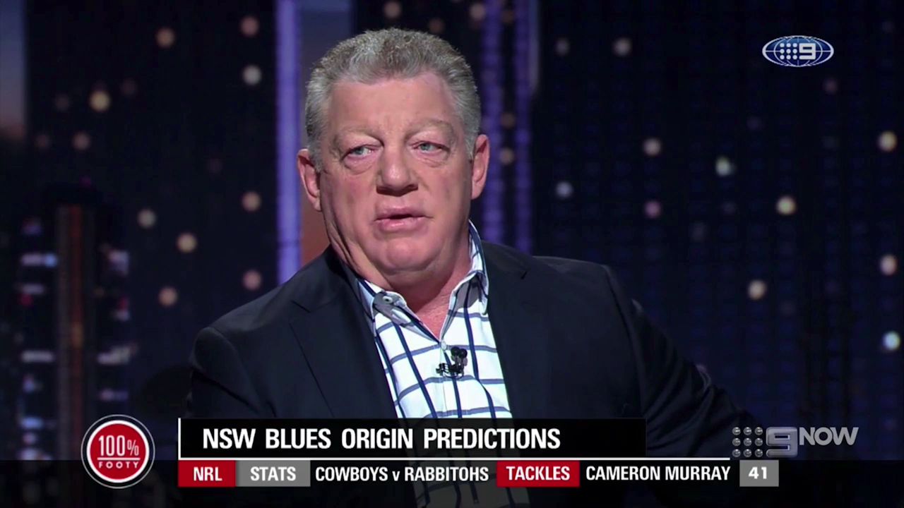 NSW legends calls for Turbo to replace Teddy at fullback
