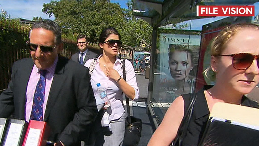 Katherine Abdallah found guilty of manslaughter
