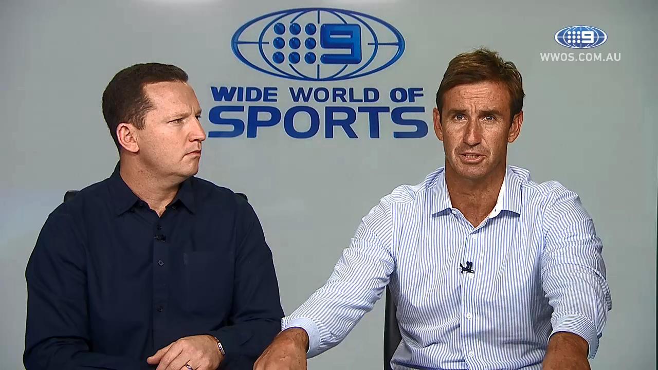 It looks like Rugby Union and I hate it: Johns