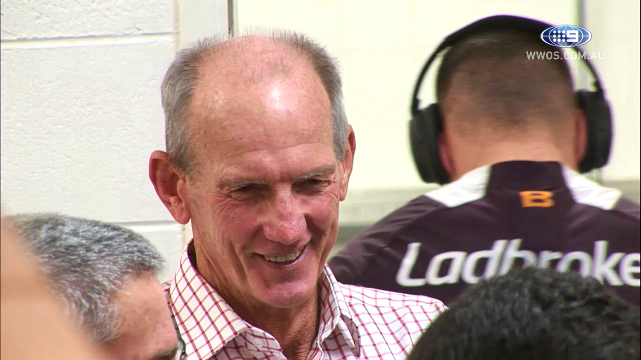 Bennett's getting towards the end of his career: Lewis