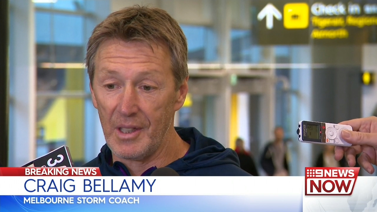 Bellamy refuses to rule out Broncos move