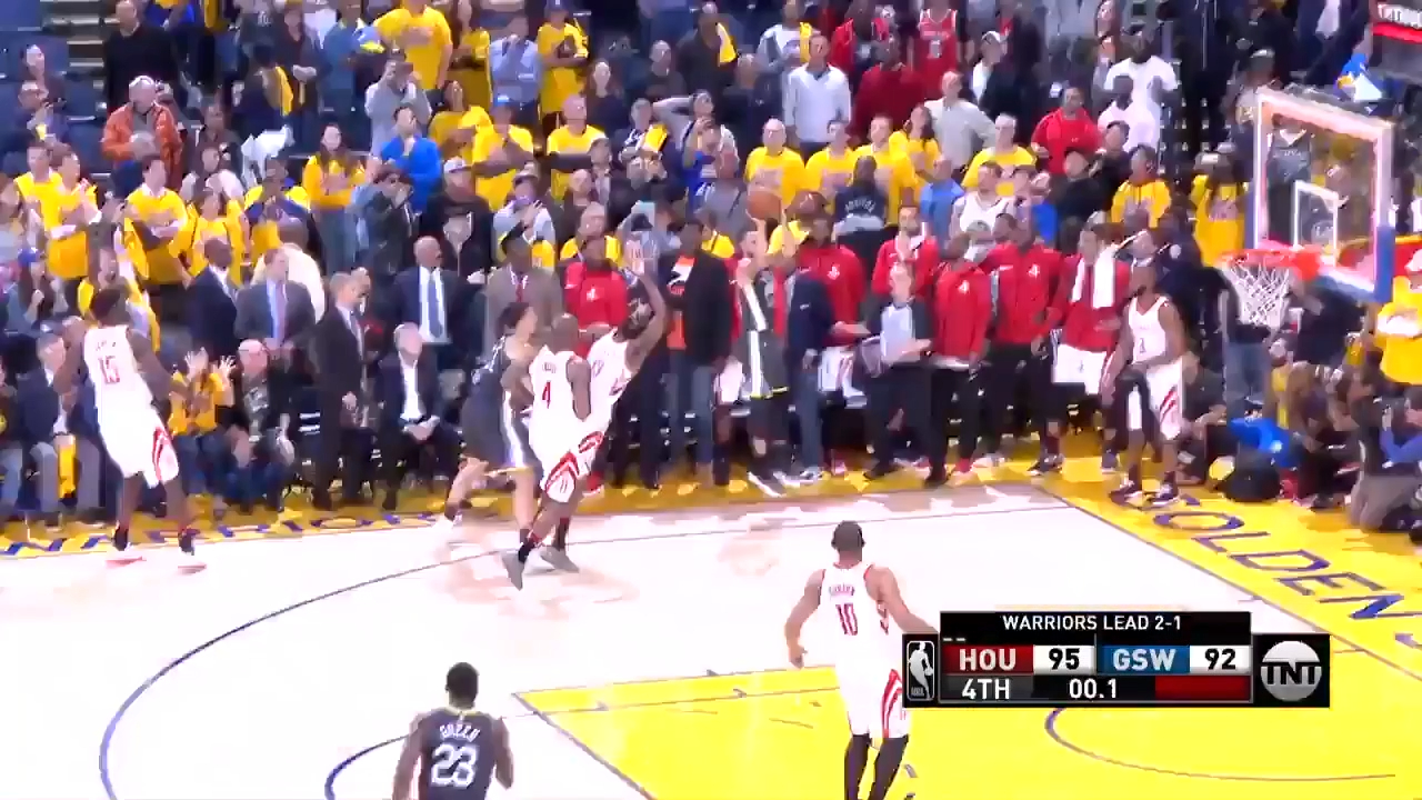 Curry misses game-tying shot on the buzzer