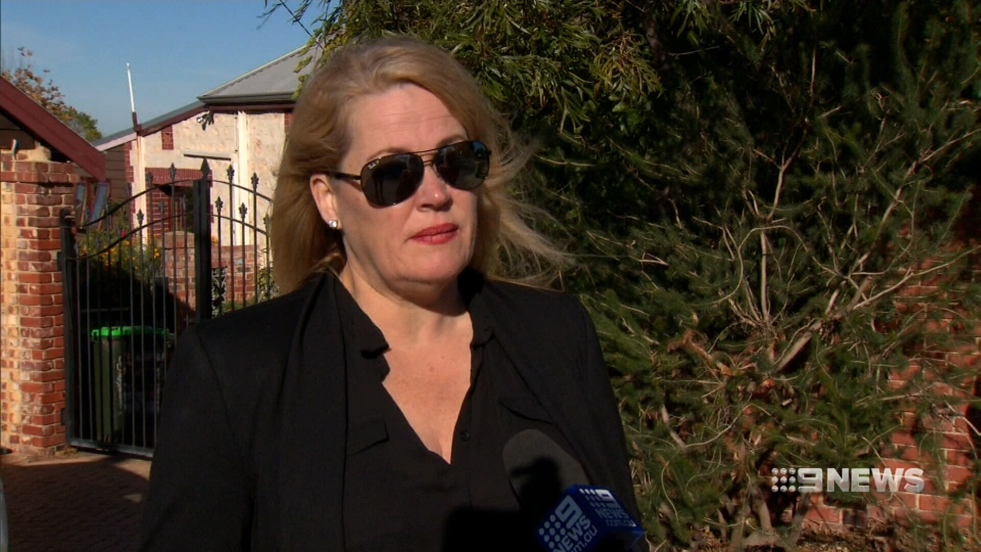Colleen Yates denies she lied on CV