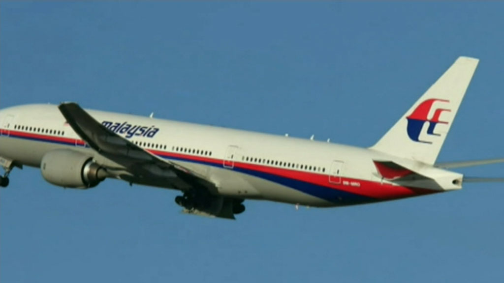MH370 search set to end