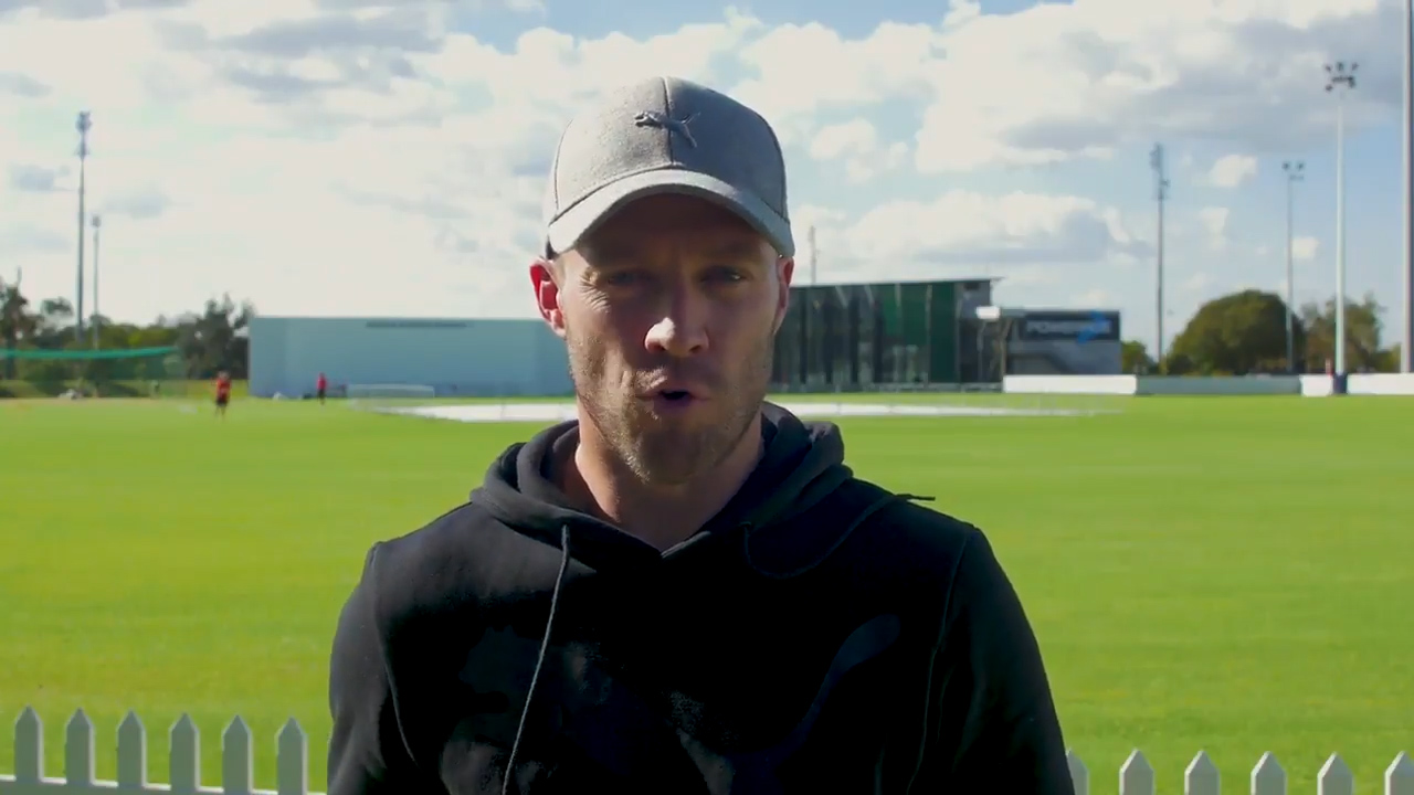 De Villiers announces cricket retirement