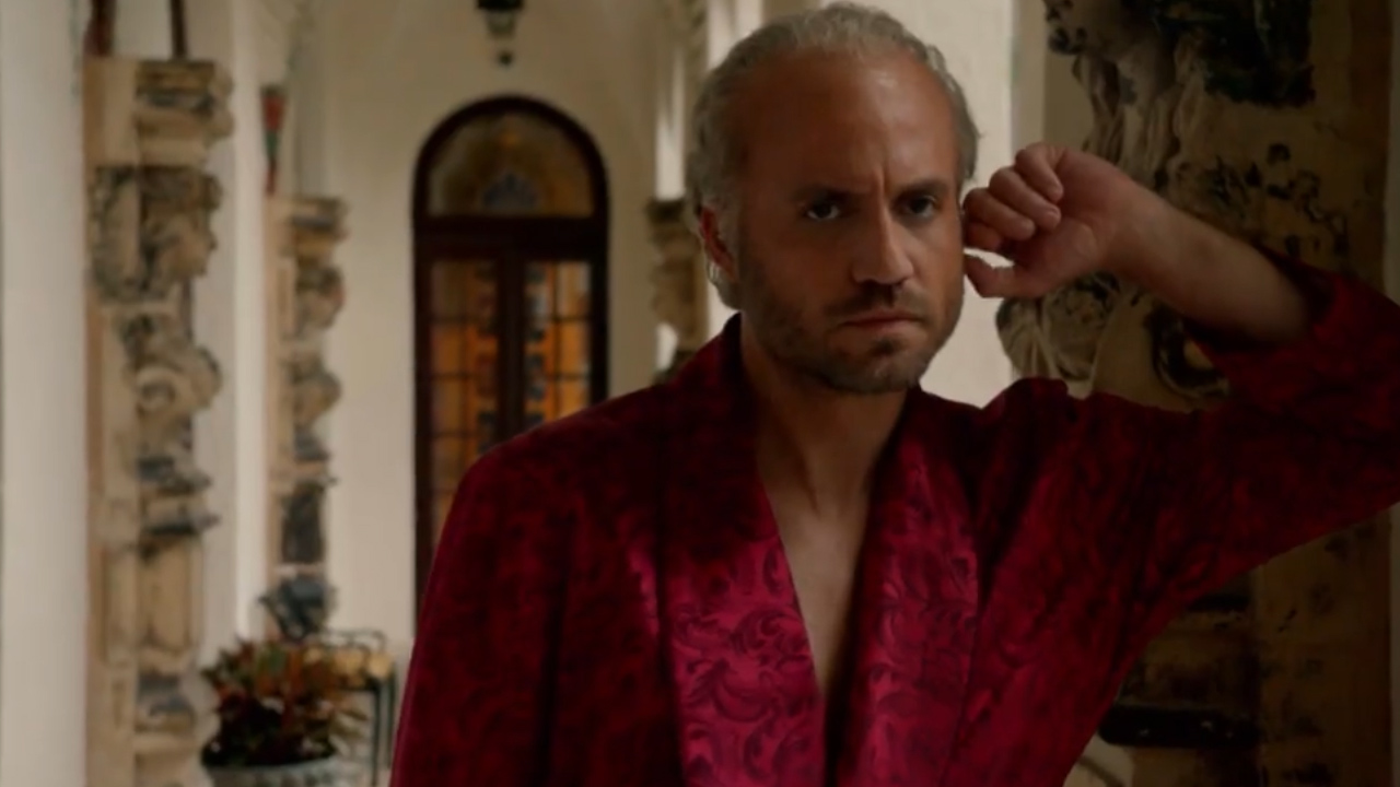 The Assassination of Gianni Versace: American Crime Story trailer