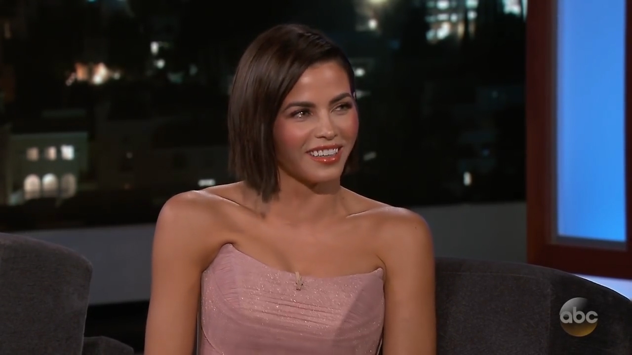 Jenna Dewan once received vibrators from Janet Jackson
