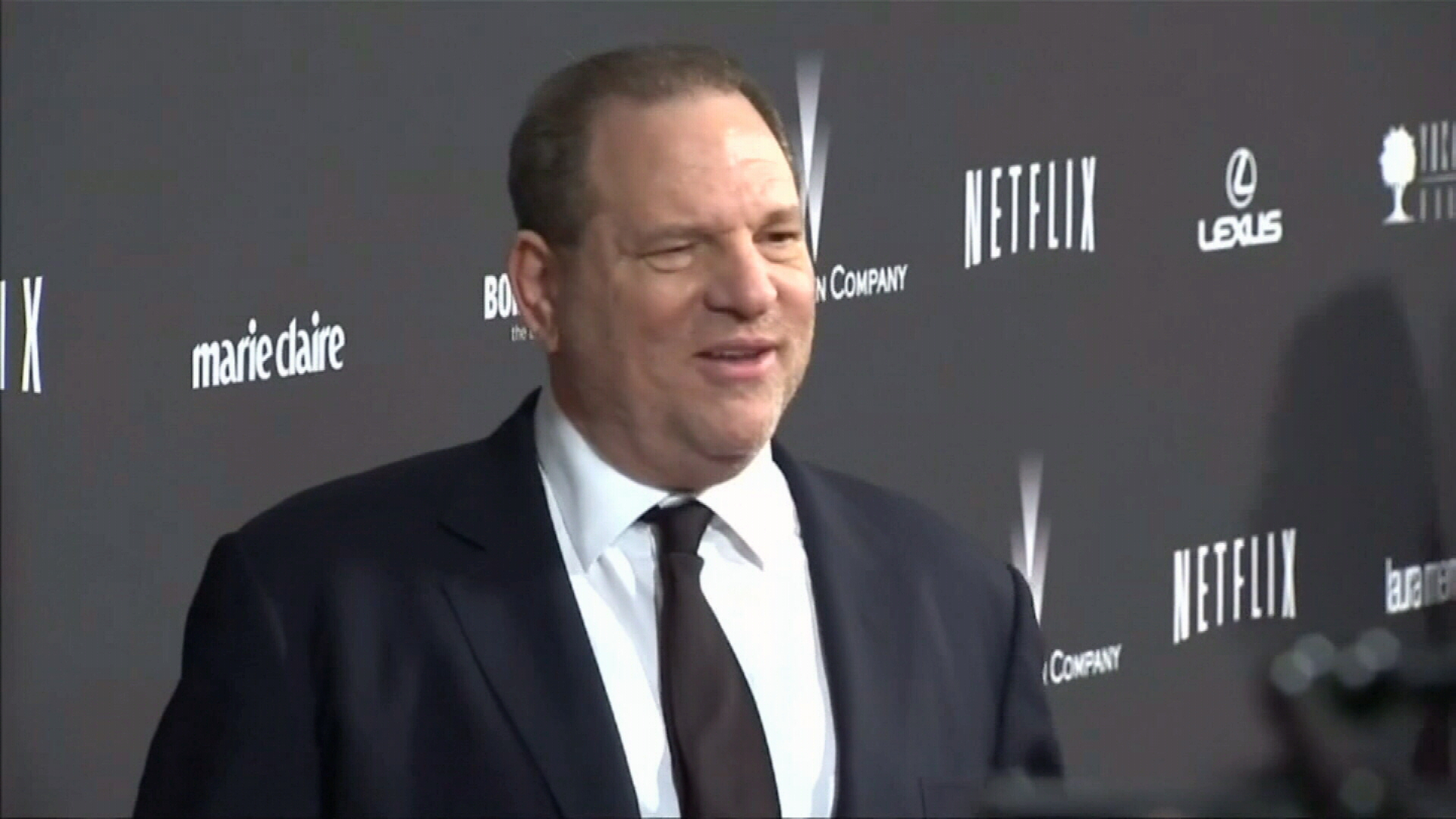 Harvey Weinstein to hand himself into police over sexual misconduct allegations
