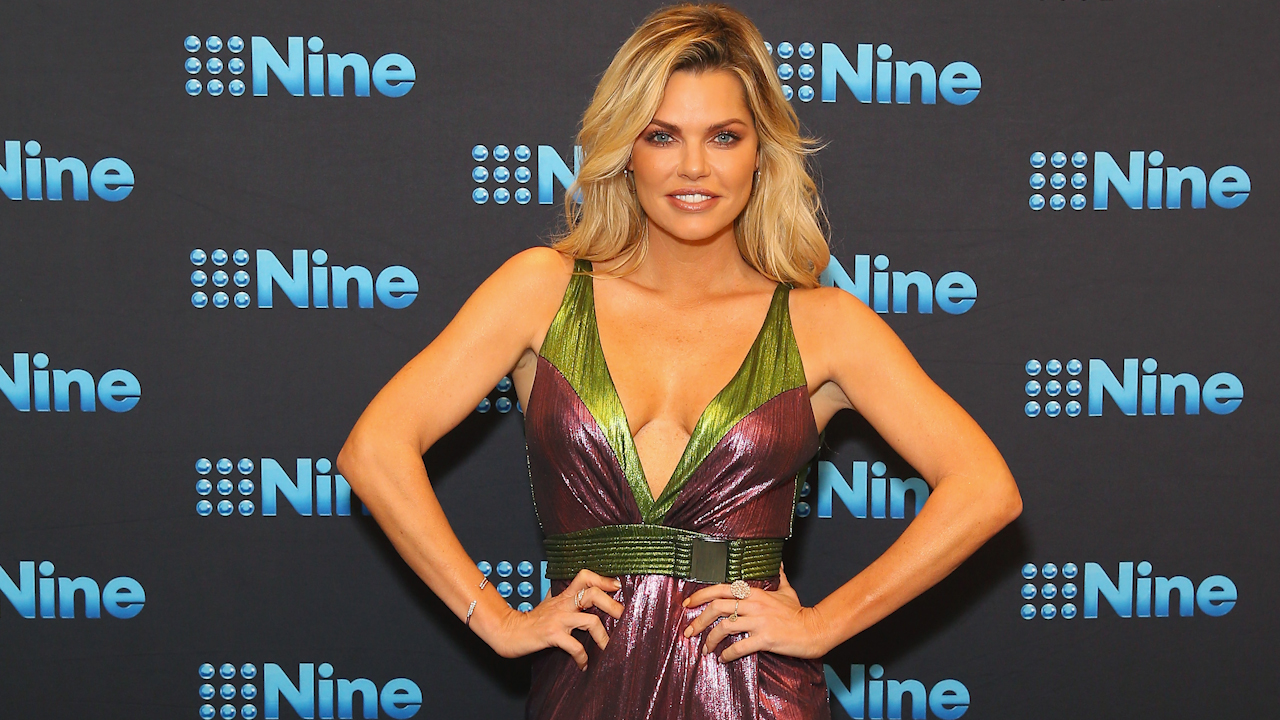 Sophie Monk discusses freezing her eggs