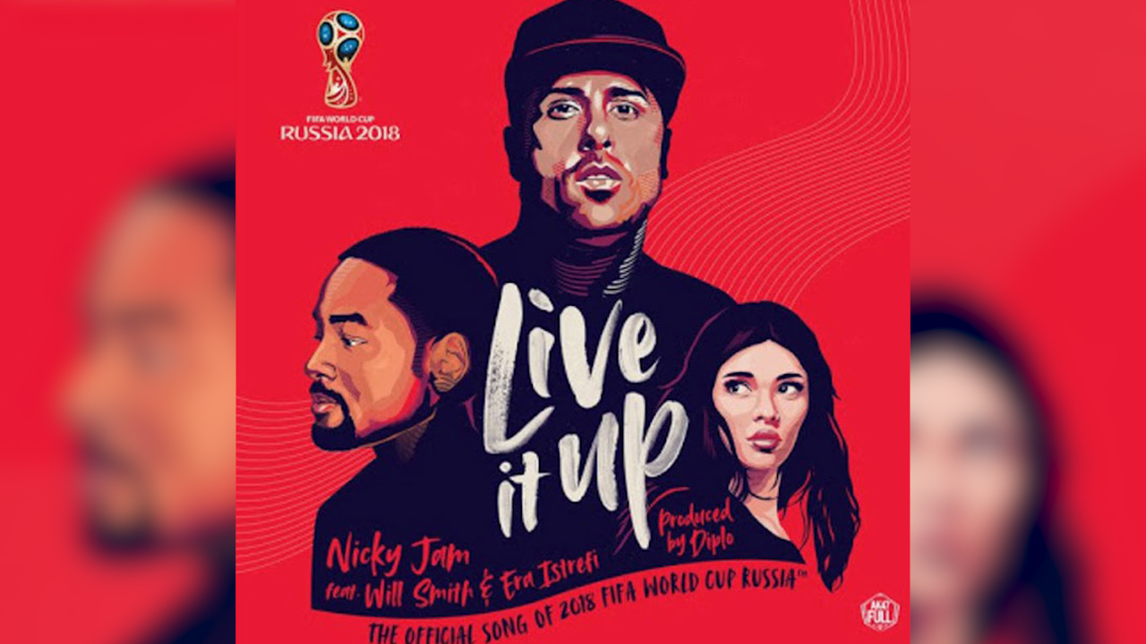Official FIFA World Cup song revealed