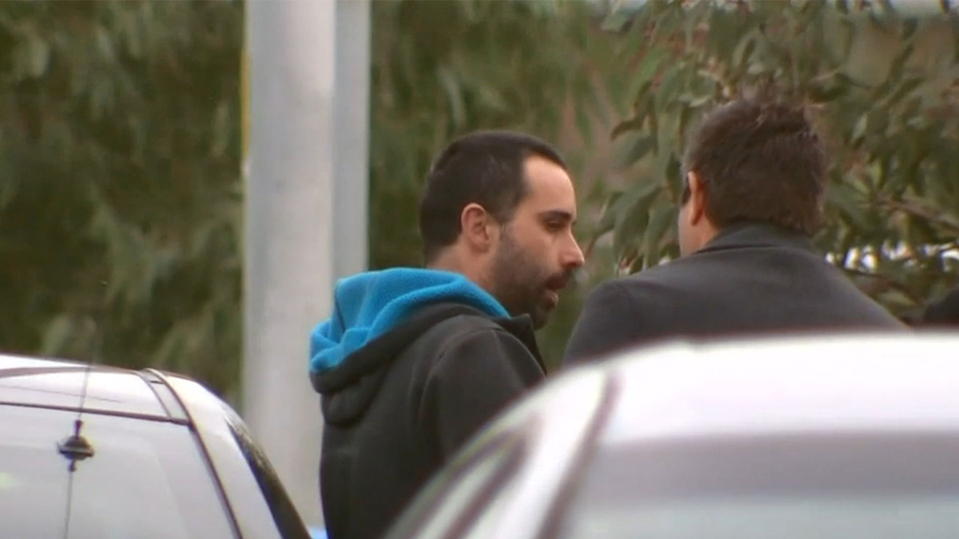 Mother stabbed to death in Werribee housing estate