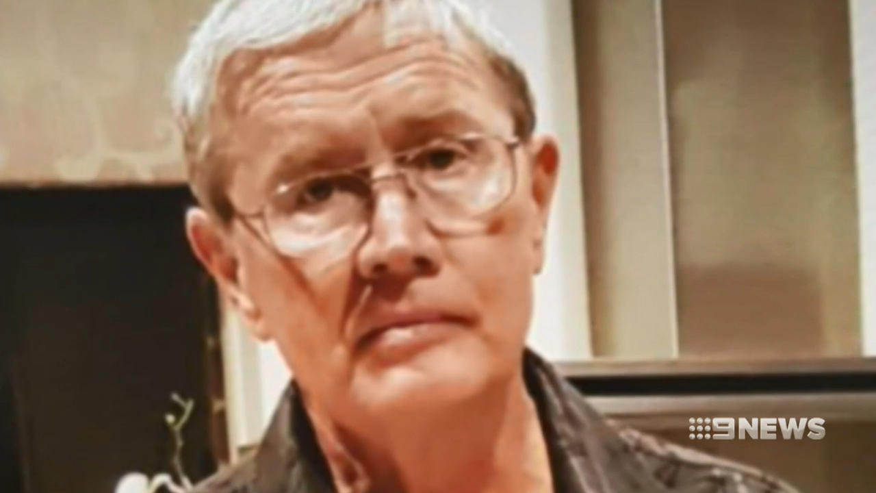 Search for missing Perth grandfather scaled back