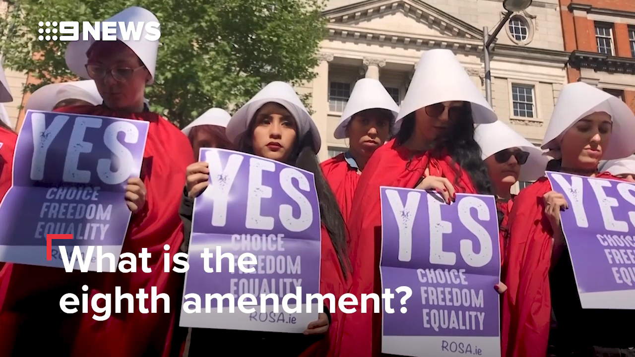 What is the eighth amendment?