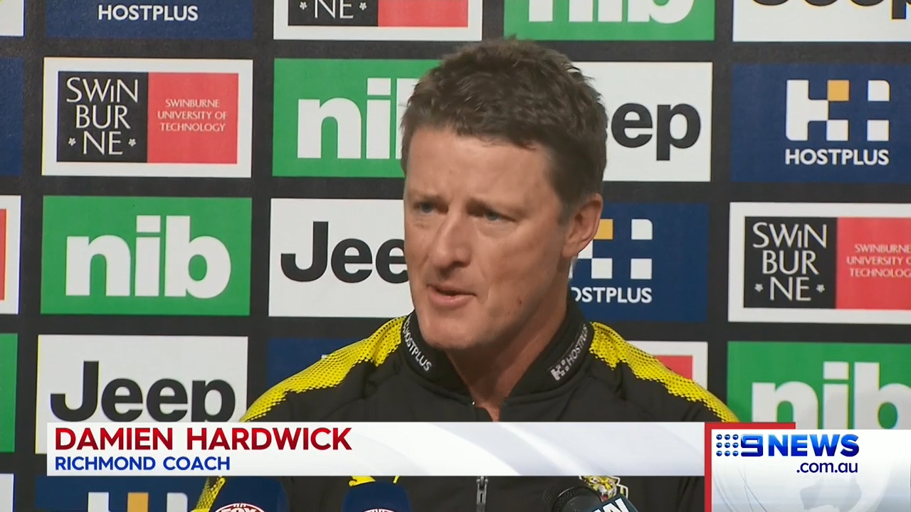 Hardwick rips score review