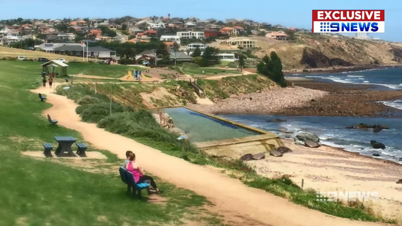 Adelaide could have its first sea pool soon
