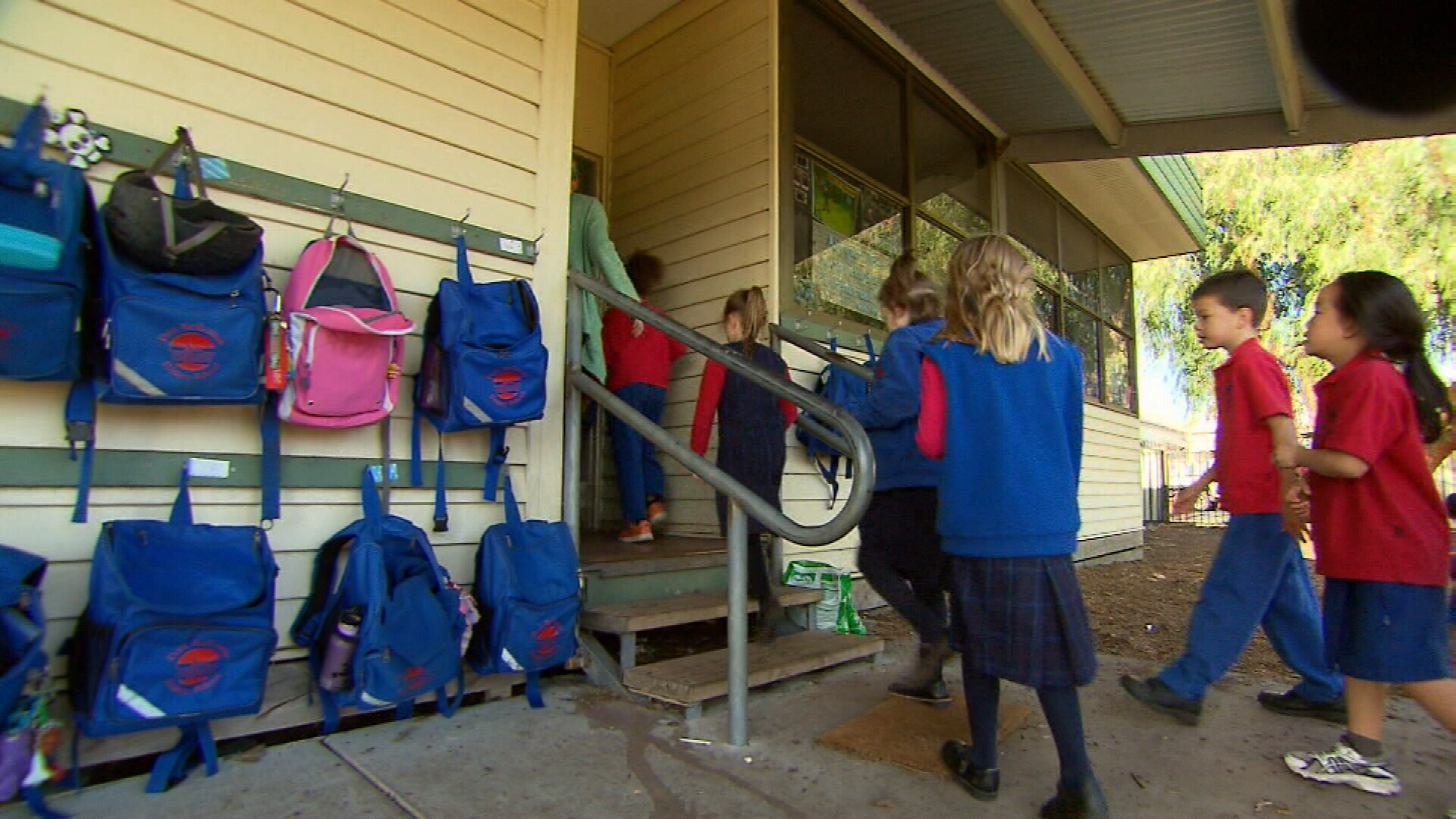 SA schools face uniform discrimination complaints