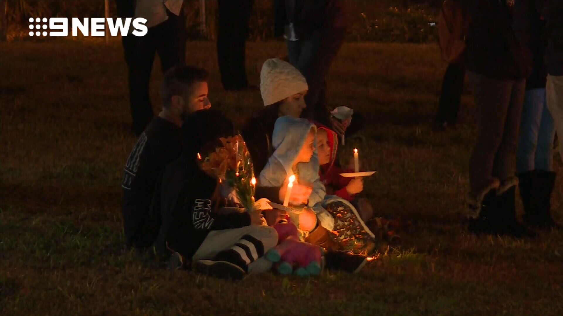 Community mourns six-year-old killed in car accident