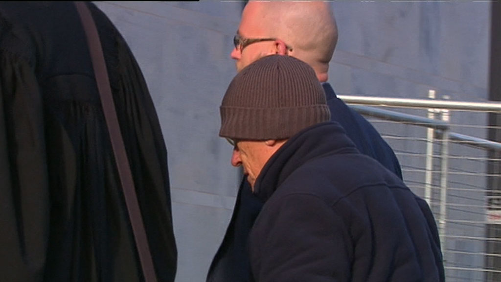 Man accused of murdering policeman in 1989