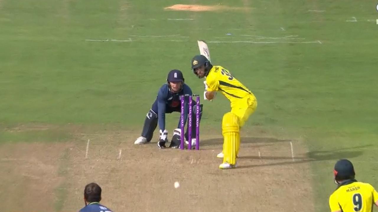 Finch calls on Aussie batsmen to show respect