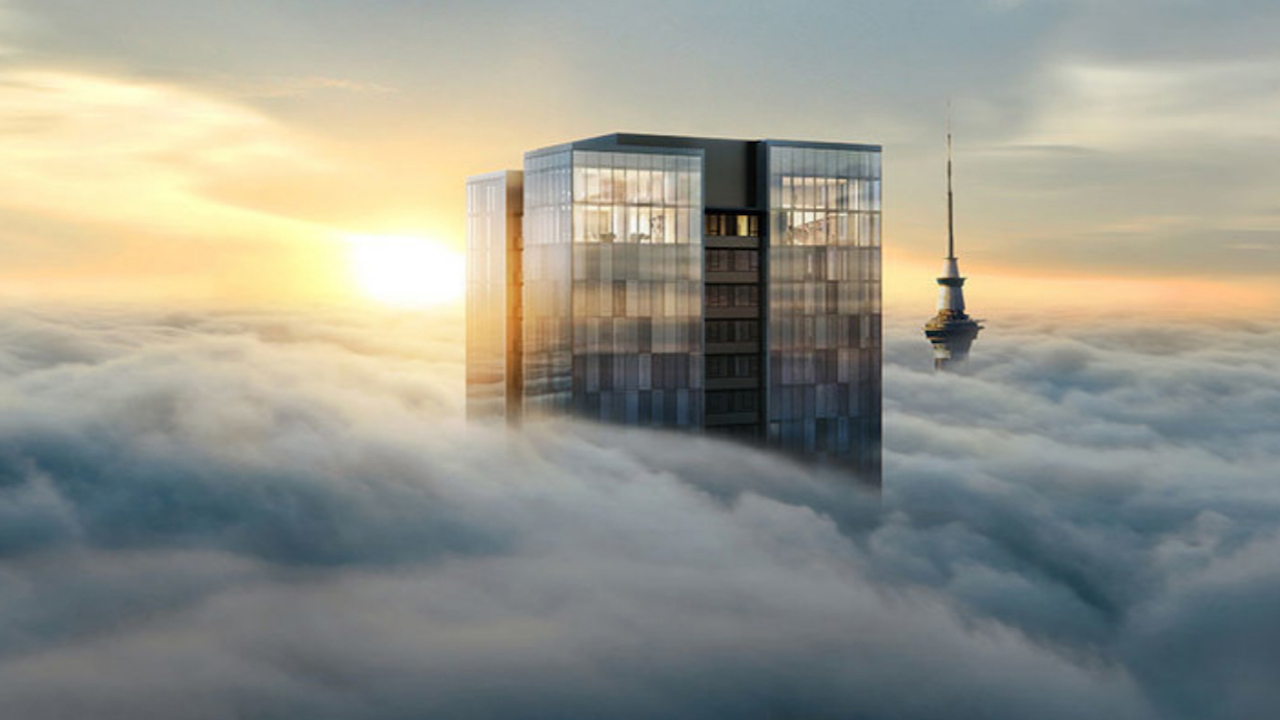 New Zealand's most expensive apartment unveiled