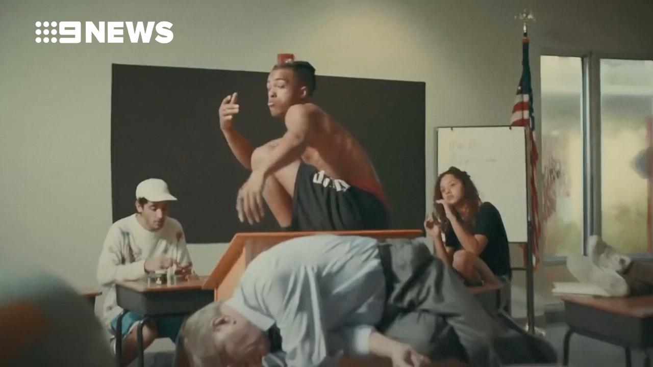 Police confirm rapper XXXTentacion death