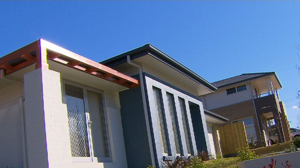 Sydney house prices to fall by up to 10 percent