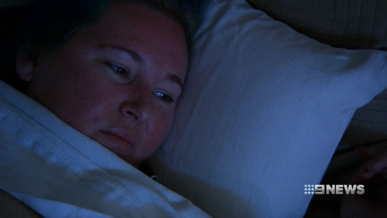 Women suffering the brunt of insomnia in Australia