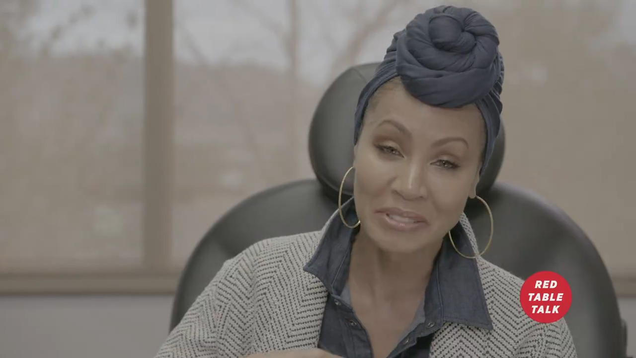 Jada Pinkett Smith talks undergoing vaginal rejuvenation