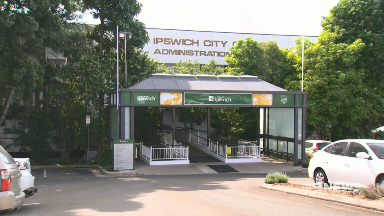 Ipswich City Council lives to fight another day