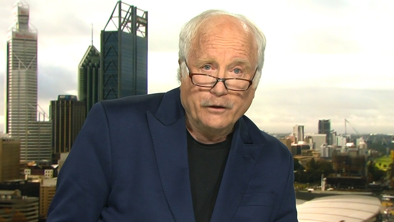 Richard Dreyfuss in depth