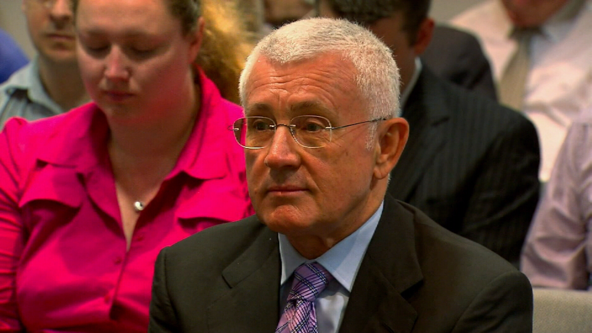 Medich sentenced to a maximum 39 years