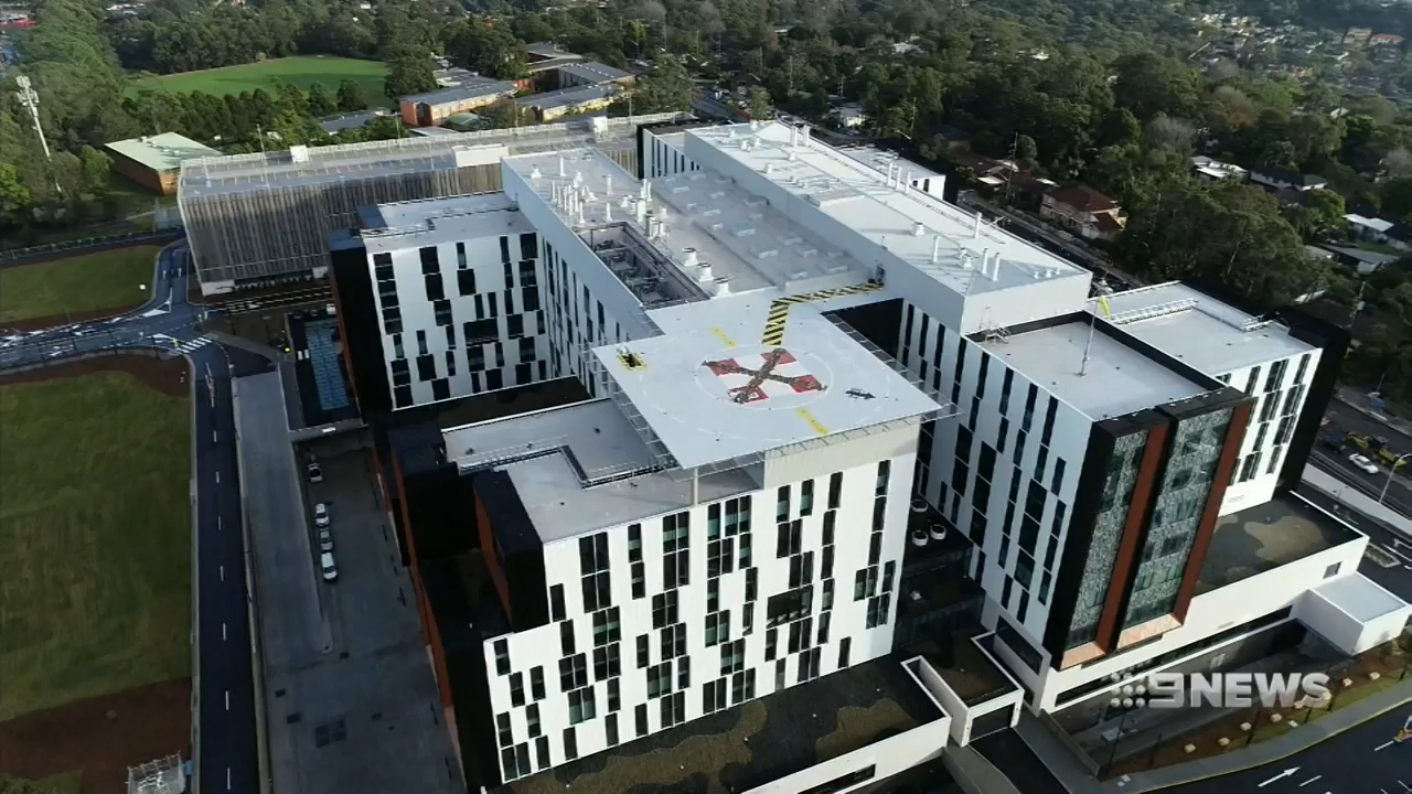Healthcare for Sydneysiders to be transformed