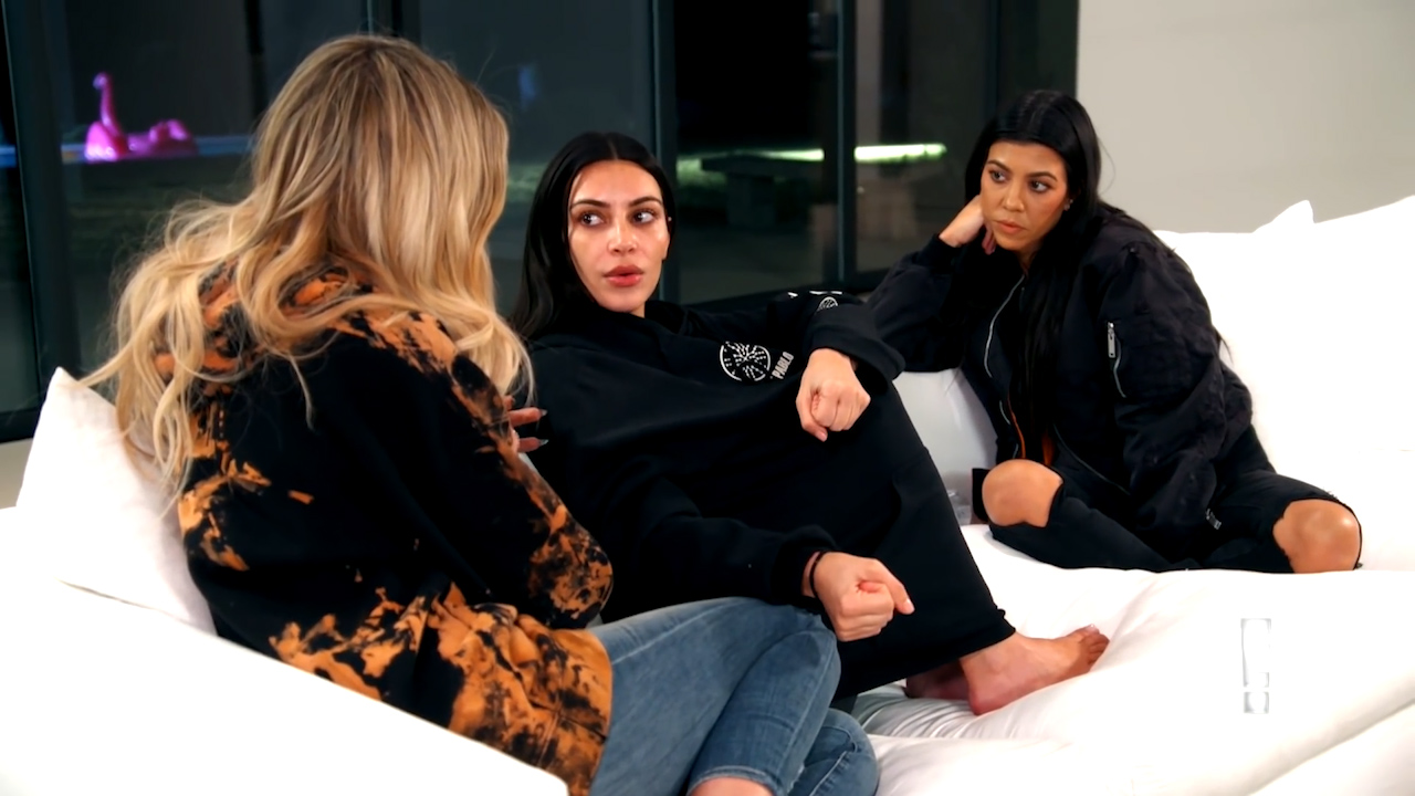 Kim Kardashian opens up about her Paris robbery ordeal