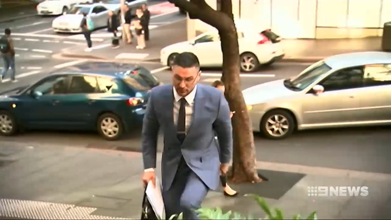 Salim Mehajer jailed for maximum of two years