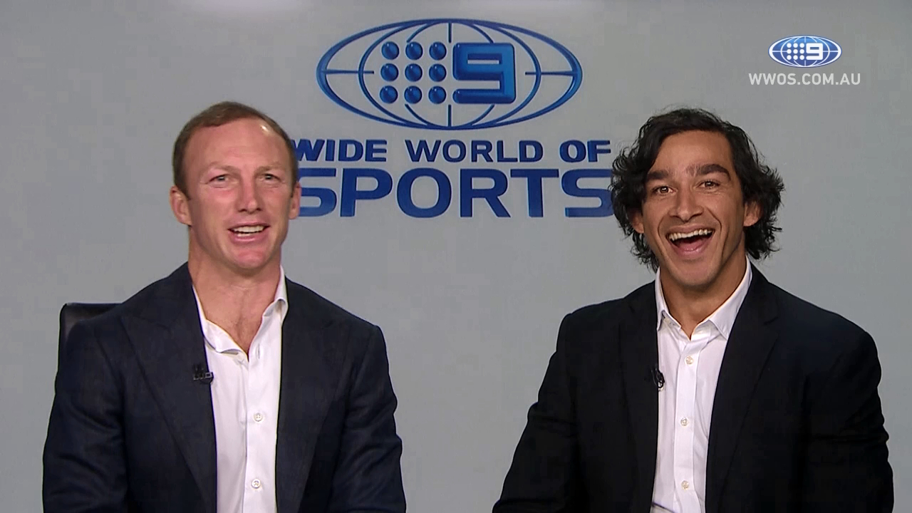 Thurston's State of Origin Game II Preview