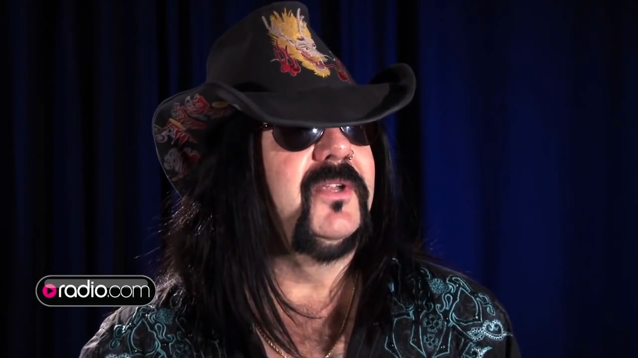 Vinnie Paul reflects on 20th anniversary of Pantera