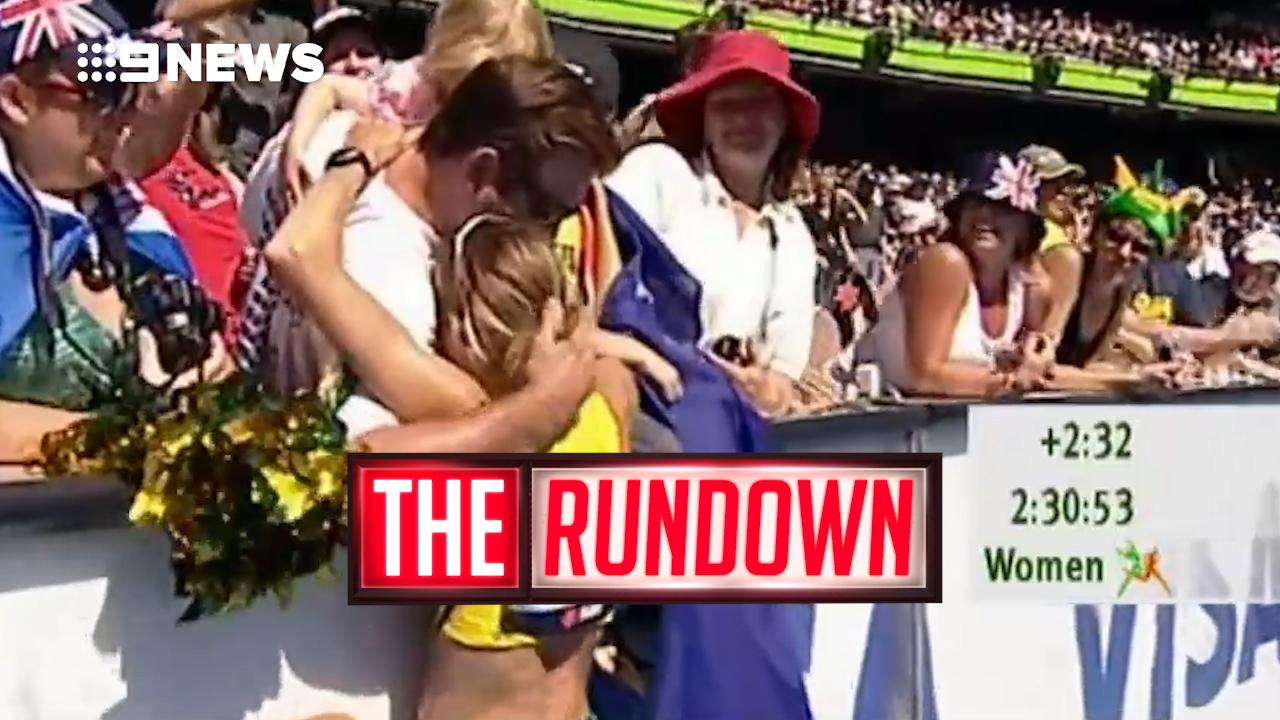 The Rundown – Episode One: Kerryn McCann