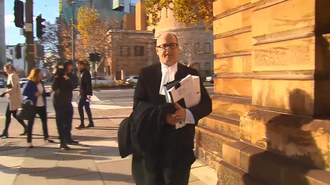 Court upholds SA paedophile's parole