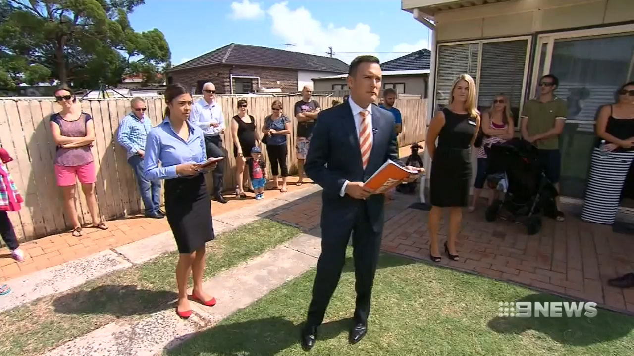 Canberra house prices expected to rise in the coming year
