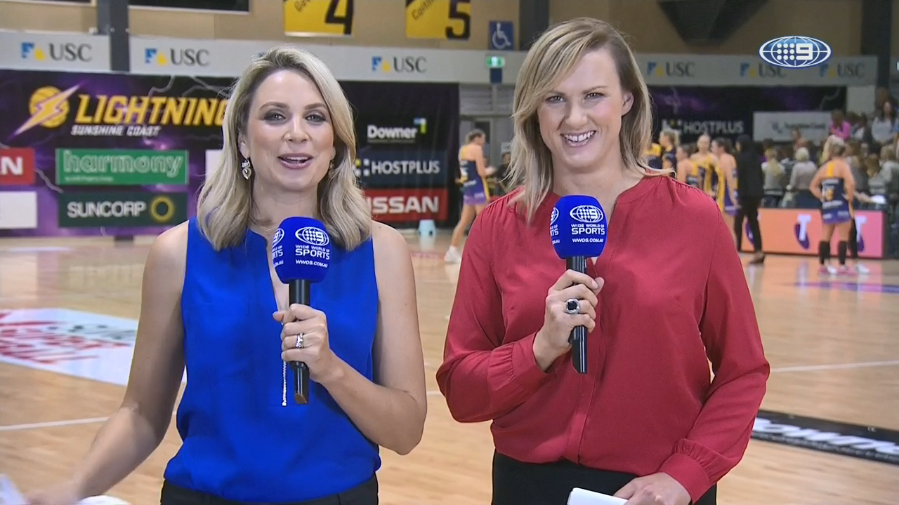 Post-match wrap: Lightning vs Firebirds Round 9