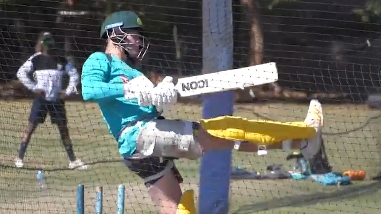 Aussies look to restore reputation against Pakistan
