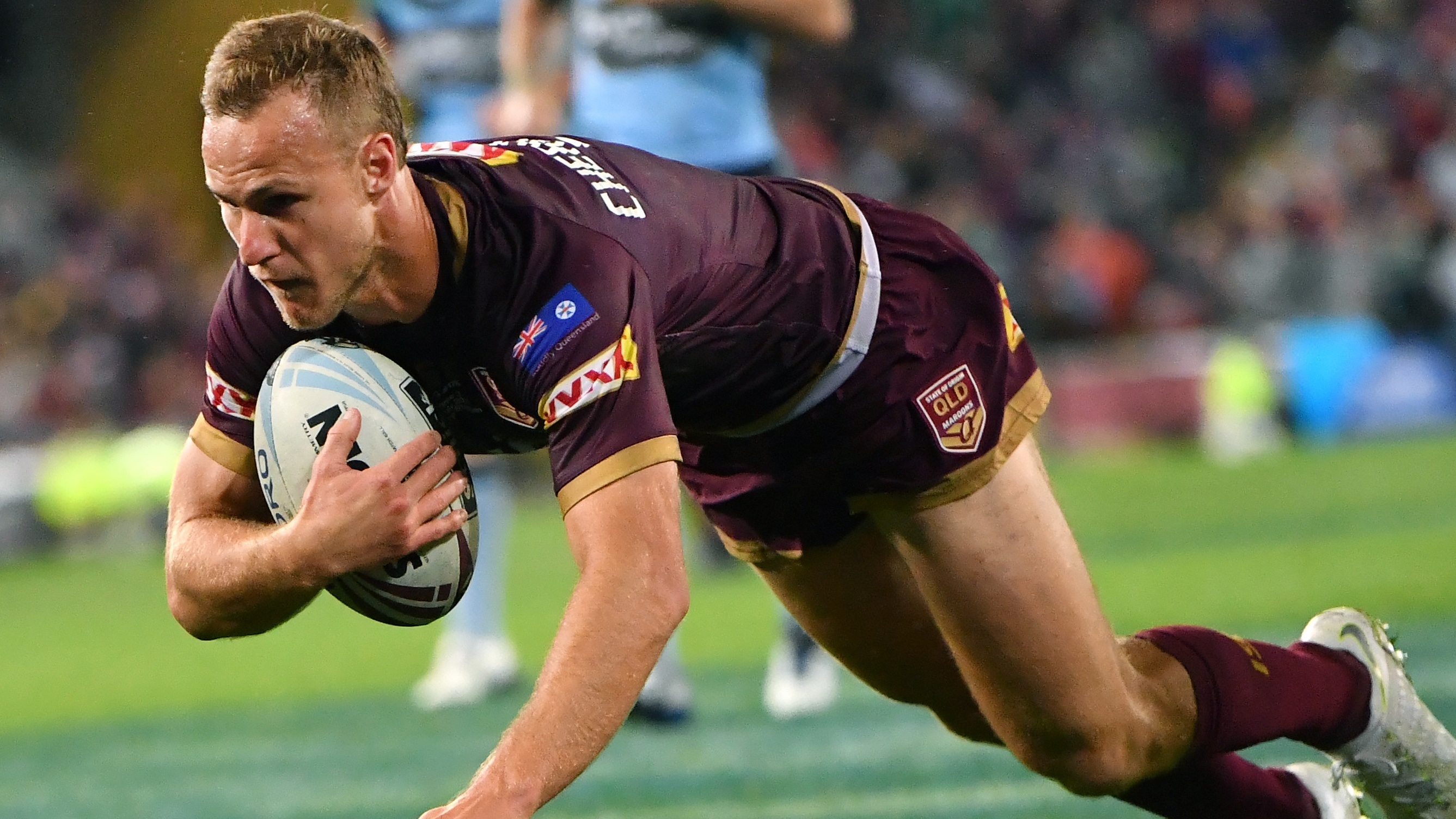 State of Origin: Daly Cherry-Evans - Game III