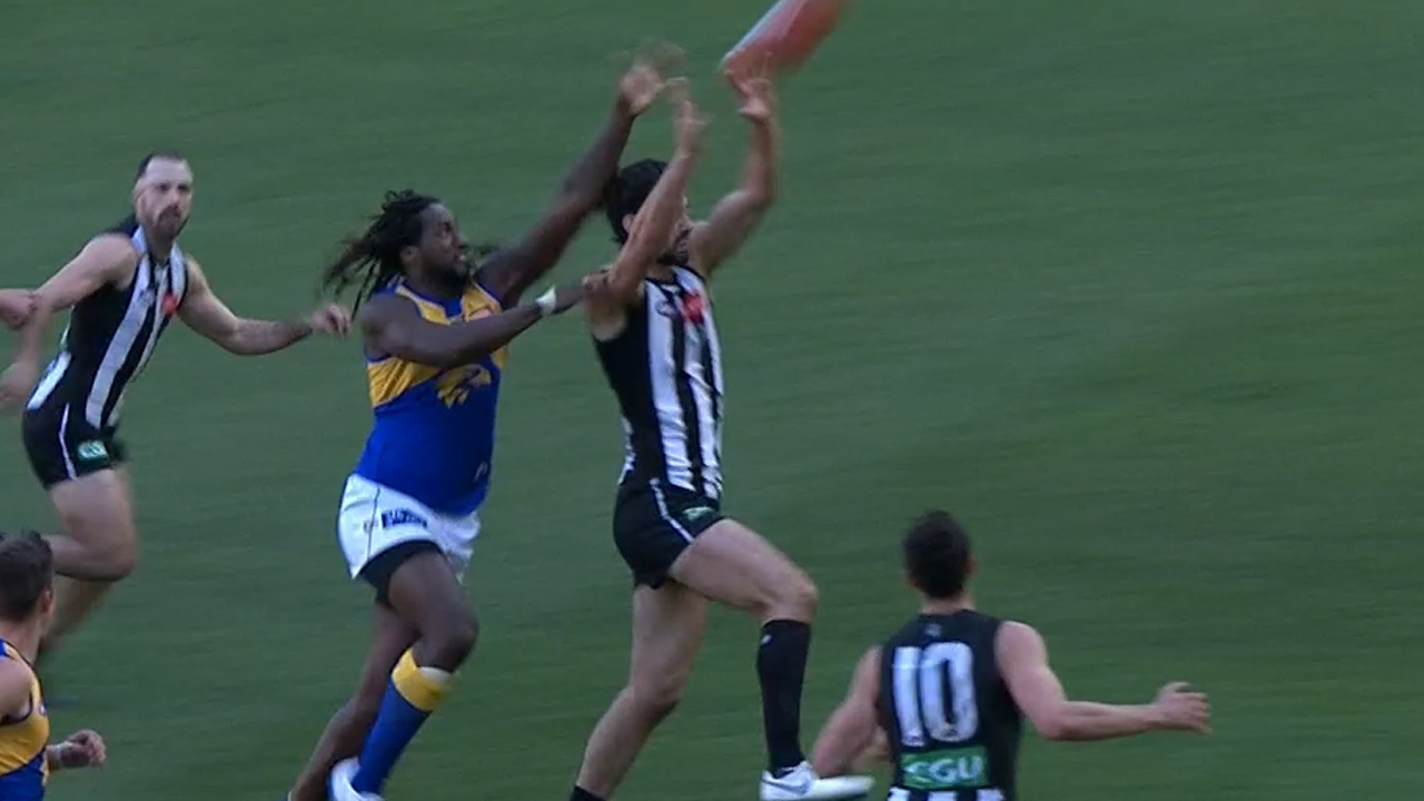 Naitanui set to miss season with ACL injury