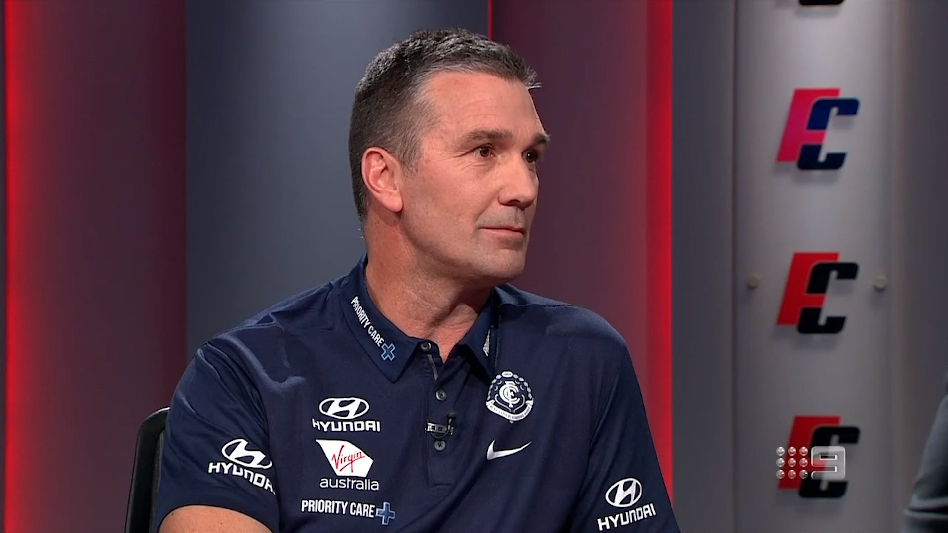 """Silvagni takes aim at Wilson over """"untrue"""" claims"""