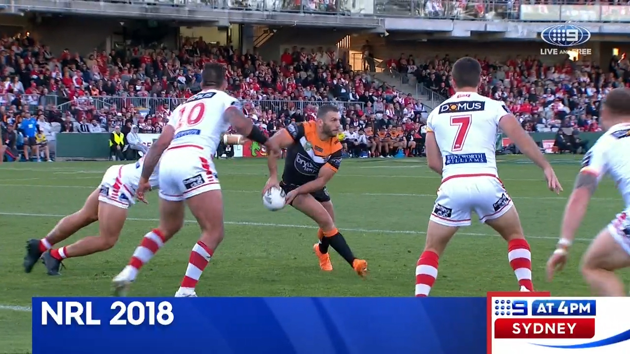 Dragons deny they're in a mid-season slump