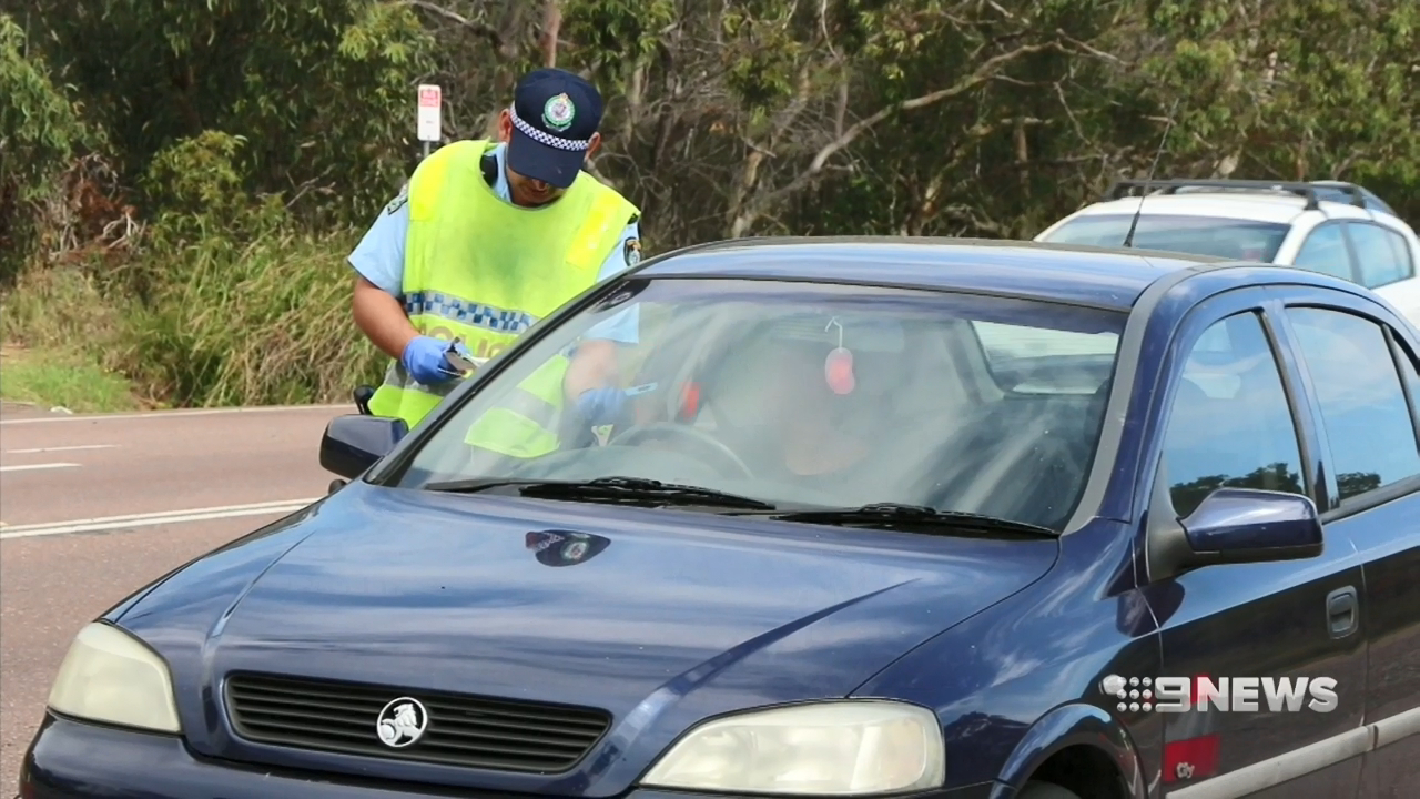 Drivers warned about taking medication before getting behind the wheel