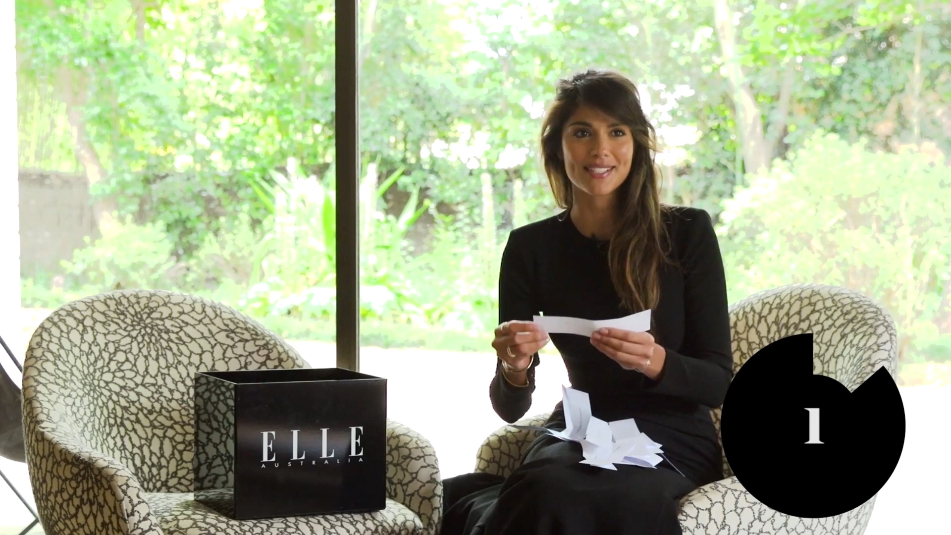 Pia Miller sits down with Elle AUS