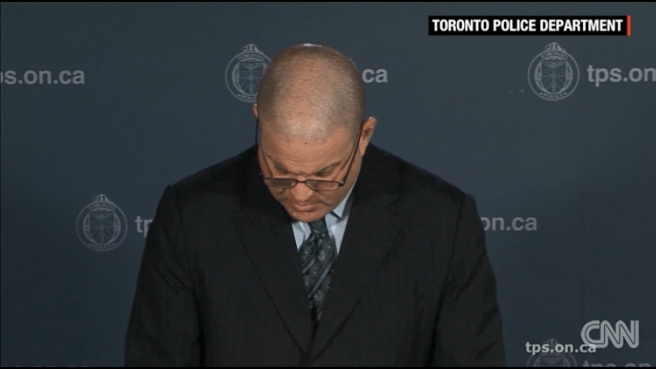 New victims of Toronto serial killer discovered